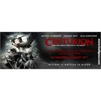 Centurion ( Son Savaşçı )