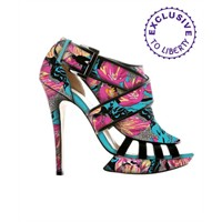 Nicholas Kirkwood Liberty of London ayakkabılar