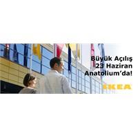 İkea Ankara, Anatolium'da Açılıyor