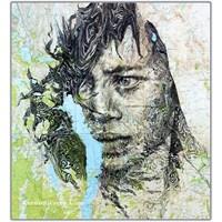 Portre Mi Harita Mı? | Ed Fairburn
