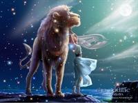 Aslan Burcu Aşk Özellikleri