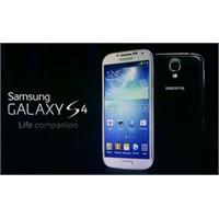 Galaxy S4 Türkiye'ye Hangi İşlemci İle Gelecek?