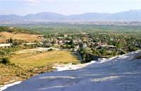 Pamukkale ( Denizli ) | Doğa İle Tarih Şehri