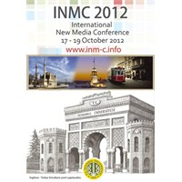 Etkinlik; İnternational New Media Conference 2012