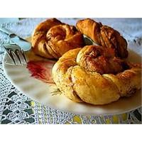 Nefis Gerdan Böreği
