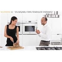 Silverline En Başarılı Fırın Yemekleri Yarışması