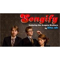 Songify İle Şarkı Yapmak Artık Çok Kolay!