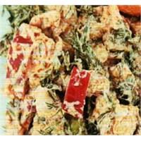 Hünkar Salatası