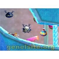 Efsane Oyun Rayman'in Fiesta Run Macerası