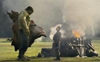 Hulk 2 : The Incredible Hulk
