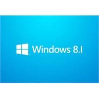 Ücretsiz Windows 8.1 Kullanımını Kimler Gerçekleşt