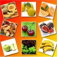 Sevdiğiniz Meyveye Göre Karakteriniz