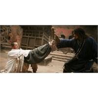 En İyi Dövüş Filmleri
