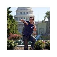 Dünyayı Dans Ederek Gezen Adam: Matt Harding