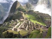 Machu Picchu | Per