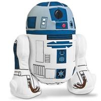 Kucaklanabilir Star Wars Cuddly Oyuncakları
