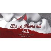Ella Ve Micha'nın Sırrı - Jessica Sorensen