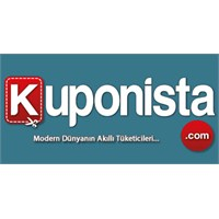 Modern Dünyanın Akıllı Tüketicileri Kuponista'da!