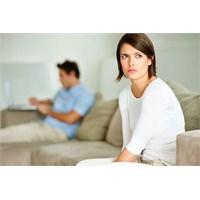 Evlilikte Asla Söylenmemesi Gereken Sözler