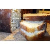 Evde Köy Ekmeği Yapımı
