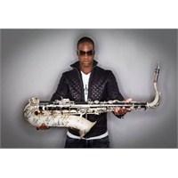 Smooth Jazz'ın Başarılı Temsilcisi: Eric Darius