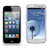 Galaxy S3 Ve İphone5 Kapışması : Benim Tercihim Ga