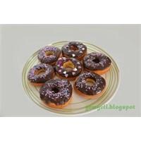 Donut Tarifi (Donats)