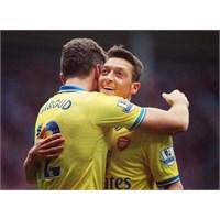 Mutlu Mesut: Sunderland 1-3 Arsenal
