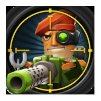 Commando Jack – Sınırlı Bir Süre Ücretsiz Oyun