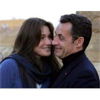 Sarkozy , Carla Ve Beyaz Yalanlar …