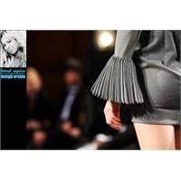 Moda Haftasının Ardından… By Bengü Arslan