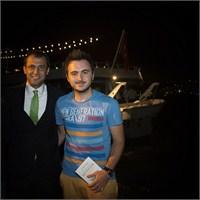 Dr. Ahmet Paksoy: Tecrübesizliğin Şansındır