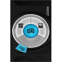 Android Cihazlarda Camera Mx