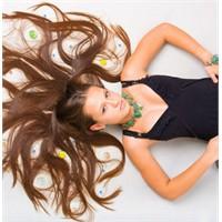 Yazın Yıpranan Saçlara Ve Cilde Bakım Nasıl Olmalı