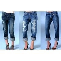 Yaz Kot Pantolon Modelleri