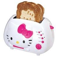Hello Kitty Mutfakta