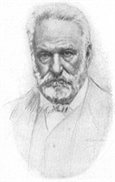 Ağlamak İçin Gözden Yaş Mı Akmalı? - Victor Hugo