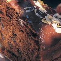 Kahveli Ve Çikolatalı Kek
