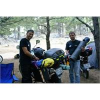 Kaz Dağlarında Kısa Bir Tur