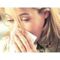 En Büyük Takıntılarımdan: Grip…