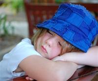 Çocuklarda Bulaşıcı Hastalıklar