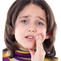 Çocuklarda Çeneyi Bozan Alışkanlıklar
