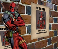 Deadpool Yola Çıktı