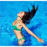 Zayıflamak İçin Nasıl Yüzmek Gerekir?