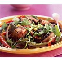 Salatalar.. Bonfile Salatası