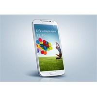 Avea'dan Gelen Samsung Galaxy S4 Kampanyası