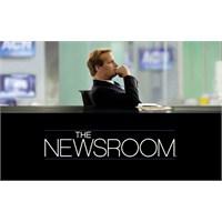 En Az İki Kez İzlemeli: The Newsroom