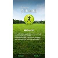 S Health Nedir? S Health Nasıl Kullanılır?