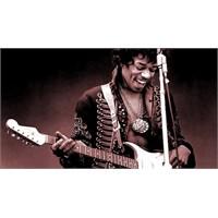 Jimi Hendrix, Tüm Zamanların En İyi Gitaristi
