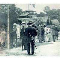 19.Yüzyılda Kurulmuş İnsan Bahçeleri...